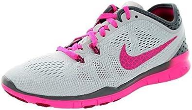 NIKE Free TR 5 Breathe, Zapatillas de Running para Mujer: Amazon.es: Zapatos y complementos