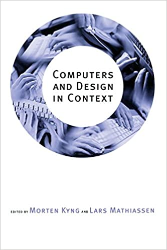 Book Computers and Design in Context