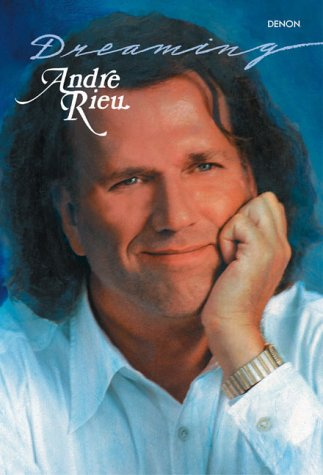 Andre Rieu - Dreaming (DVD)