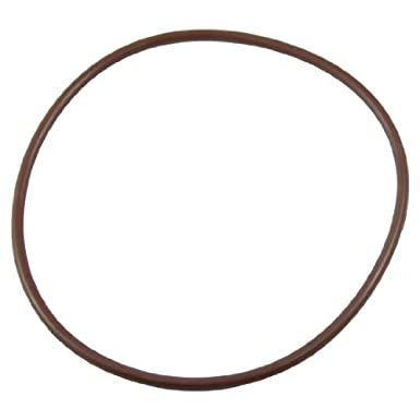 eDealMax 115mm x 3.5mm Mechanical flúor Rubber O Ring Seal Gasket Lavadora: Amazon.com: Industrial & Scientific