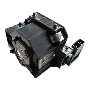 PHROG7 lampara de proyector para EPSON ELPLP41