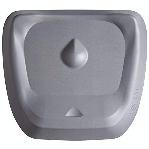 Topo Comfort Mat by Ergodriven | The Not-Flat Standing Desk Anti-Fatigue Mat with Calculated Terrain | Standing Desk Mat…