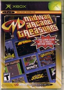 Midway Arcade Treasures - Xbox - Robotron Arcade
