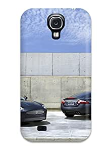 High Quality Vehicles Car Case For Galaxy S4 / Perfect Case
