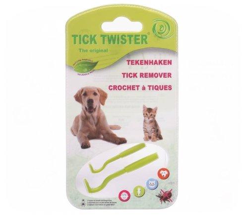 jowiha Zeckenhaken OTom Tick Twister 2 Stück