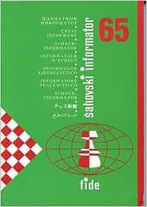 Sahovski Informator Chess Informant LOT 4 volumes 1977-79, 22, 23, 25, 27 FIDE