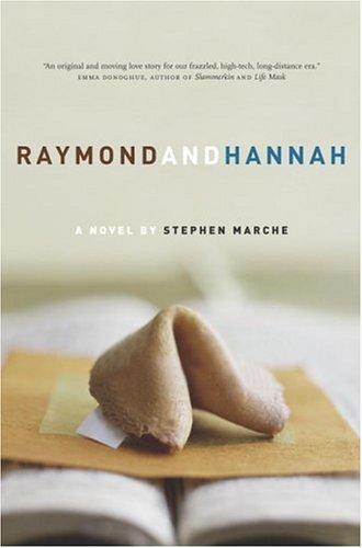 Raymond and Hannah : A Love Story pdf epub