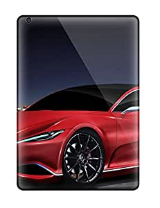 Christmas Gifts Ipad Air Cover Case - Eco-friendly Packaging(car)
