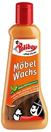 POLIBOY Möbel Wachs