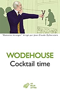 Cocktail time par Wodehouse