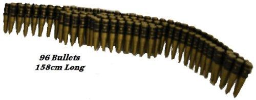 Kids Army Play Bullet Belt -