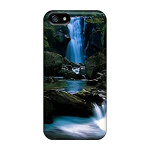 High-end Cases Covers Protector For Iphone 5/5s(waterfall)