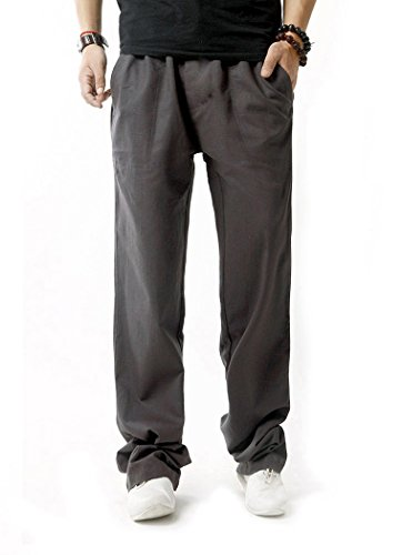 mens beach pants - 5