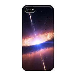 New Arrival RHb10693SzrL Premium Iphone 5/5s Cases(space Explosion)