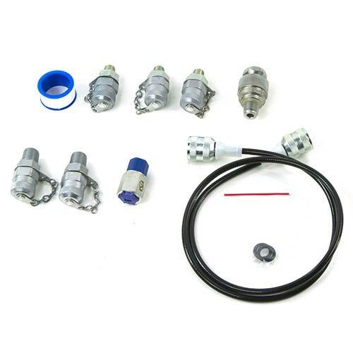 700MTH Premium Pressure Transmitter Test Hose Kit