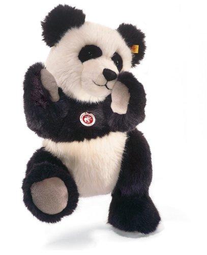 (Steiff Panda Ted Bear 42 Cm.)
