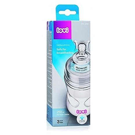 Lovi Medical Botella nº 21/564 - 3 x Phys Iolo Estratégica ...