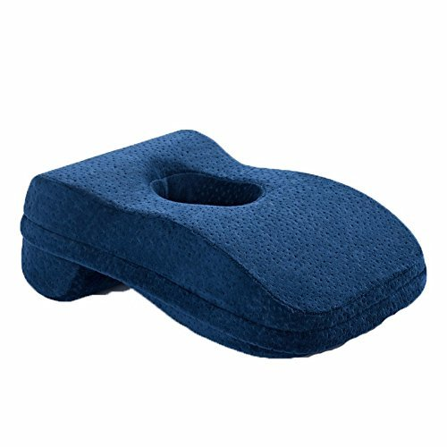 HOMEE the Office of the Pillow Lunch Break for Lunch Pillow Elementary School Students Slept Pillows Artifact Nap Can Sleeping Pillow,Students),Foundation by HOMEE