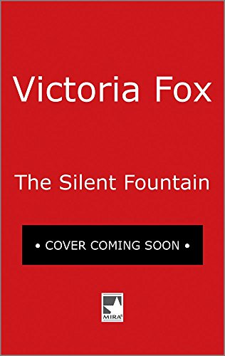 book cover of The Silent Fountain