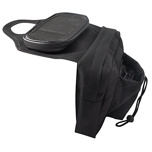 Dr650 Bags - 4