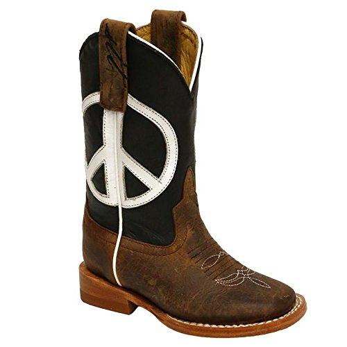 (Anderson Bean STT Limited Peace Sign Boot)