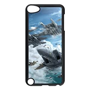 Ace Combat iPod Touch 5 Case Black 91INA91378507