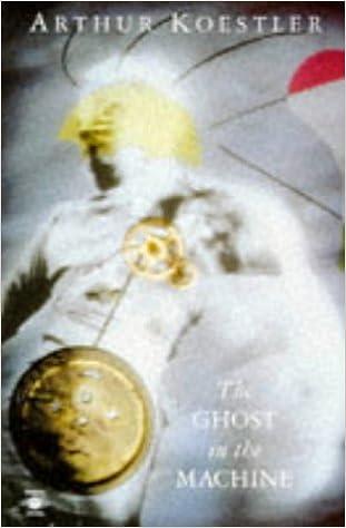 The Ghost In The Machine Arthur Koestler Pdf