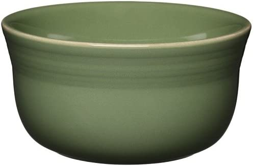 Fiesta 723-340 Gusto Bowl, 28 oz, Sage