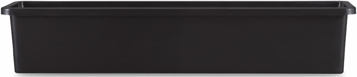 Pennington Décor 100507831 New England Pottery Window Box, 31.65
