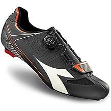 Diadora Men's Vortex-Racer II Road Cycling Shoe - 170218-C4114