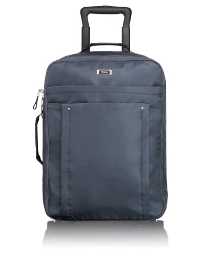 Tumi Luggage Voyageur Super Leger International Carry-On Bag, Slate Grey, One Size