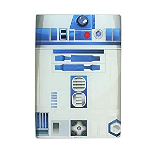 Star Wars R2-D2 Cutting Board