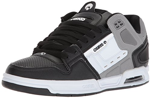 lowest price cheap price free shipping popular Osiris Peril' White/Black/Red. Black/Grey/White cheap largest supplier sale online cheap sale comfortable cv1JT