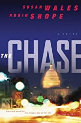 The Chase (Jill Lewis Mystery Trilogy #1)