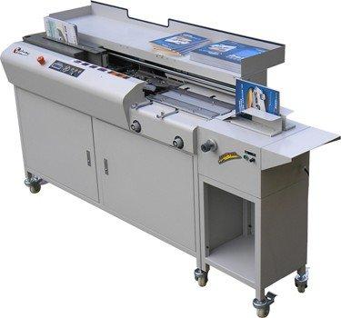 Machine Binding Perfect (NEW 950Z5 Creasing Hot Glue Adhesive Book Perfect Binding Machine)
