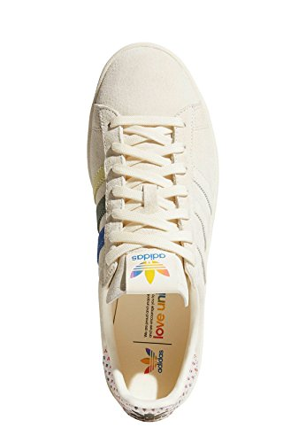 Campus Chaussures White Chaussures adidas adidas Chalk adidas Campus White Campus Chalk IFFtwxaq