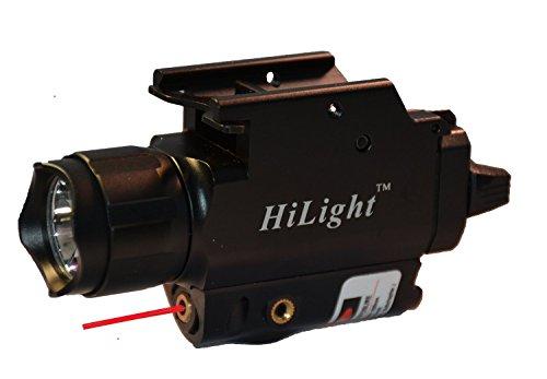 HiLight P10C 2016 Edition 500 lumen Pist