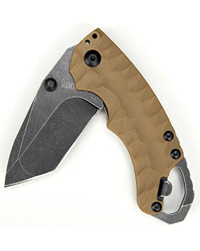 Kershaw Unisex Shuffle Ii Knife 8750Ttanbw