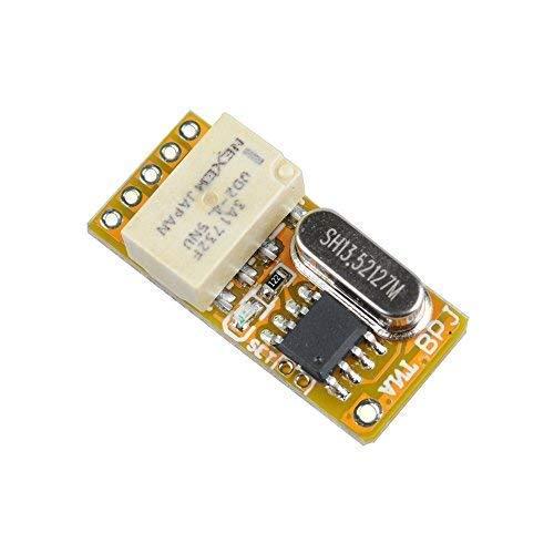 Wireless Relay Switch, 433Mhz DC3 5V- 12V, Long Range Mini