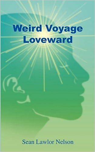 Book Weird Voyage Loveward