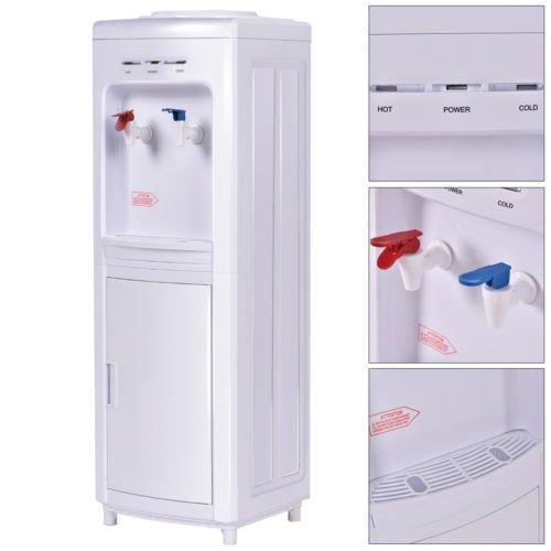 viva bottom load water cooler - 5
