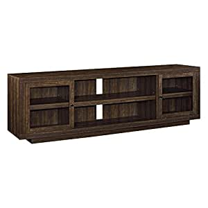 Altra furniture bailey 72 in tv stand home audio theater Home theater furniture amazon