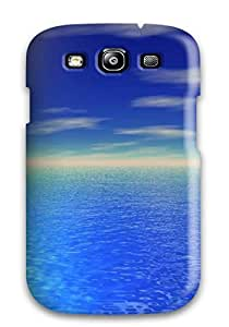Galaxy S3 Case Cover Skin : Premium High Quality Free S Case