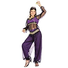 Rubie's Harem Princess Child's Costume, Medium