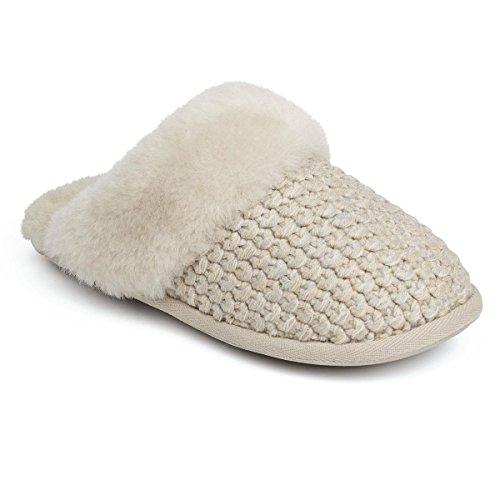 Maglia Di Pecora A Addington Pelle Di Pelle Di Naturale Pecora Signore Di Appena Pantofole q7Yw1