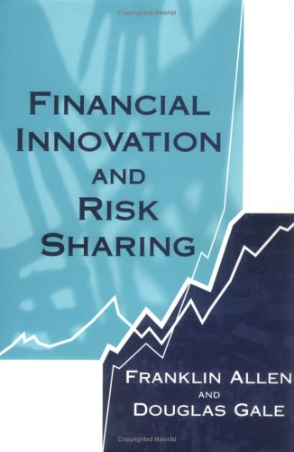 Download Financial Innovation and Risk Sharing Pdf