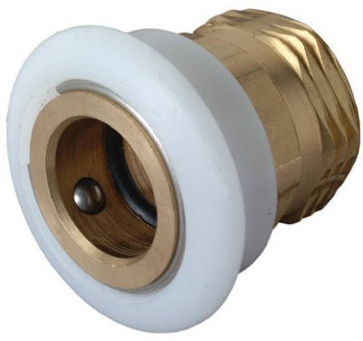 Brass Craft Service Parts Sf0079 Chrome-Plated Brass Dishwasher Coupling Faucet, Aerators & Adapters ()