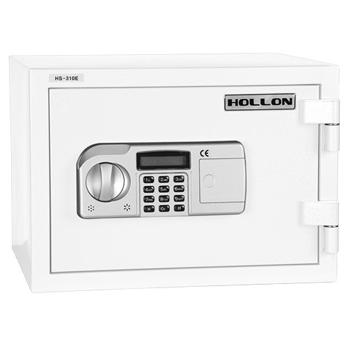 Hollon HS-310E 2 Hour Fire Proof Electronic Home Safe ()