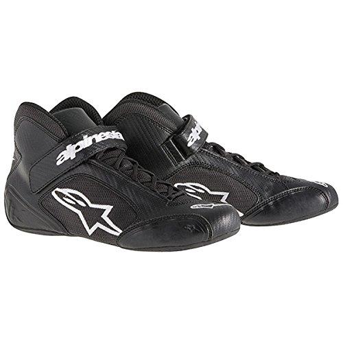 Alpinestars 2712013-1111-7.5 Tech 1-K Shoes