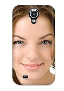 Fashionable IUDAUKW5042SUbAr Galaxy S4 Case Cover For Women Face Protective Case